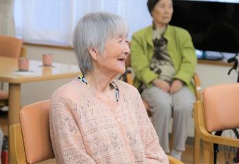 日和 サービス付き高齢者向け住宅