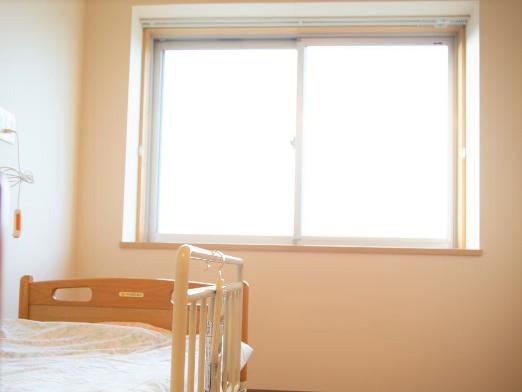 日和 部屋イメージ